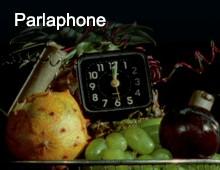 Parlaphone