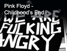 Pink Floyd – Childhood's End
