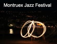 Montruex Jazz