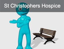 St Christopher's Hospice