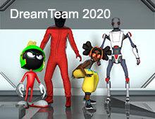 DreamTeam 2020